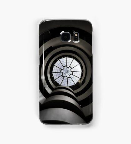 Ghostly Guggenheim - iPhone 4 case Samsung Galaxy Case/Skin