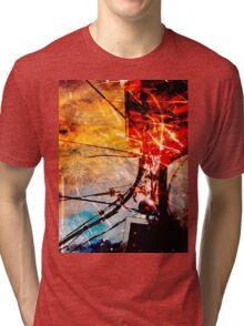 Into the Akasha Tri-blend T-Shirt