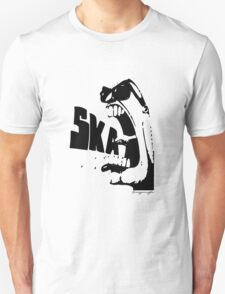 Ska tribute T-Shirt