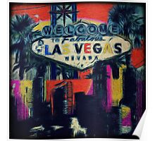 Las Vegas Poster