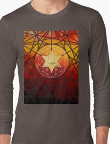Metatron Is Having Me For Dinner Tonight Long Sleeve T-Shirt