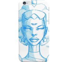 Garnet iPhone Case/Skin