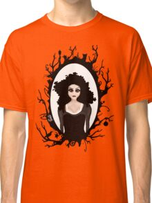 I keep my dark thoughts deep inside. Classic T-Shirt