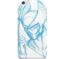 Get Over Here Bub iPhone Case/Skin