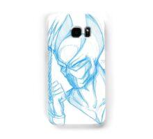 Get Over Here Bub Samsung Galaxy Case/Skin