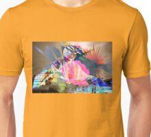 Buddha, I Am Unisex T-Shirt