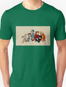 The Lost Boys - Peter Pan T-Shirt
