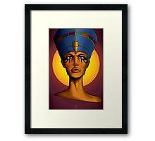 Gnosis Framed Print
