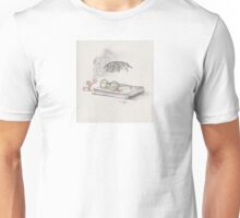 Looking Through the Lens Unisex T-Shirt