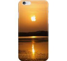 Serene Sunset iPhone Case/Skin