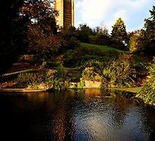 Cabot Tower, Bristol by Dan Watkiss