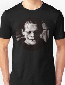 THE MONSTER of FRANKENSTEIN T-Shirt