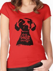 Grey Ghost Society : Original Women's Fitted Scoop T-Shirt