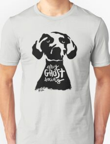 Grey Ghost Society : Original T-Shirt