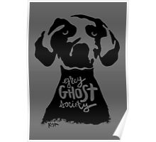 Grey Ghost Society : Original Poster