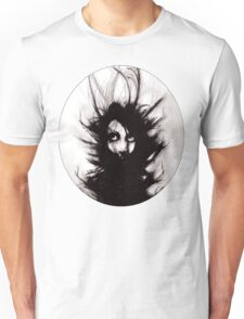 Coiling and Wrestling. Dreaming of You Unisex T-Shirt