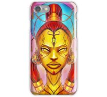Die Cast iPhone Case/Skin