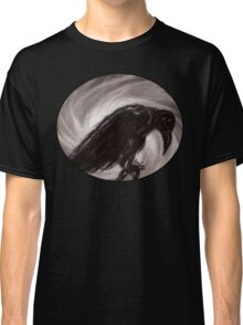Dream the crow black dream. Classic T-Shirt