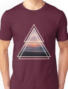 Sunset at Dreamland Unisex T-Shirt