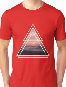 Sunset at Dreamland Unisex T-Shirt