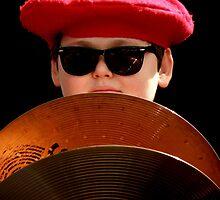 Cymbalist by artisandelimage