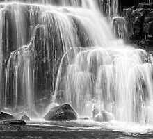 East Gill Force 04 - Nr Keld, Yorkshire Dales by Simon Lupton