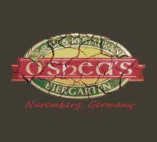 O'Shea's Mud Logo - Nuremberg, DE by OSheasPubNbg