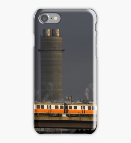 Train and Stack Case iPhone Case/Skin