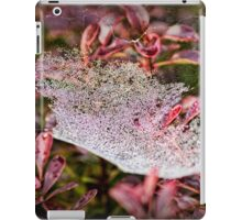 Jewelled Web iPad Case/Skin