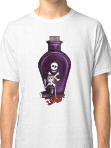 18 seconds Classic T-Shirt