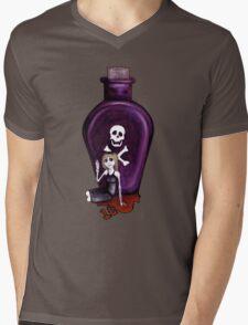 18 seconds Mens V-Neck T-Shirt