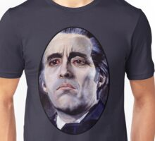 He is the embodiment of all that is evil. Unisex T-Shirt