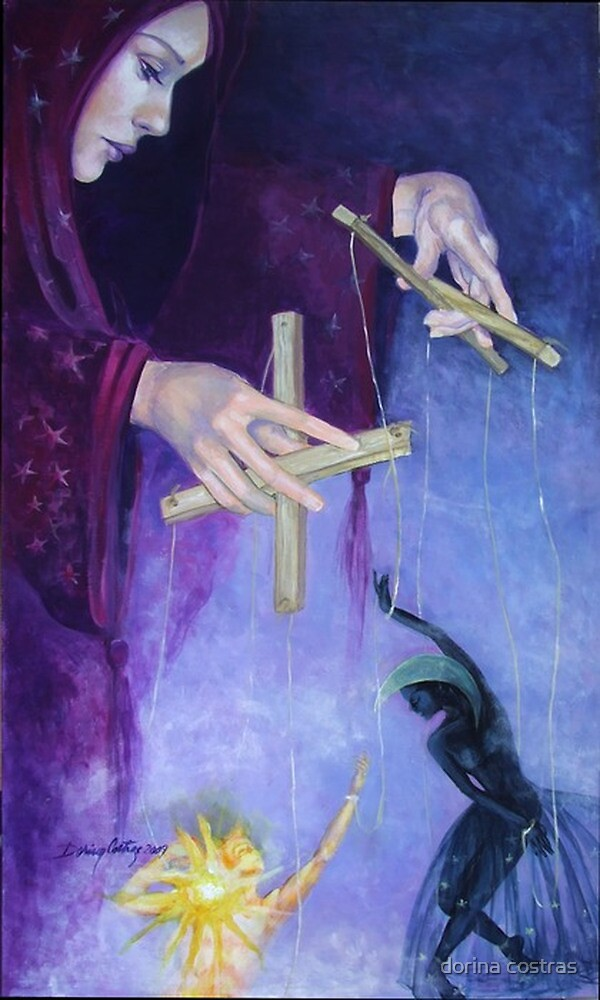 "FATE -"" Impossible love "" series by dorina costras"