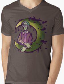 Zombie Fashion Mens V-Neck T-Shirt
