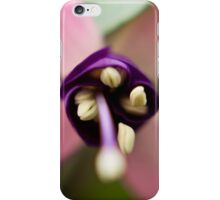 Fuschia Case iPhone Case/Skin