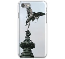 Picadilly Archer iPhone Case/Skin