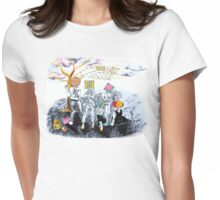 You Are The Finest Work Of Art Womens Fitted T-Shirt