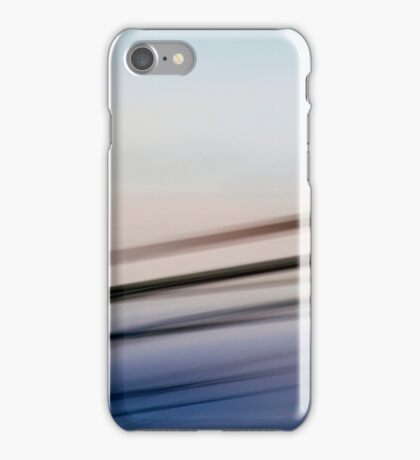 Lines Across the Sky Case iPhone Case/Skin