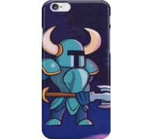 Shovel Knight Love iPhone Case/Skin
