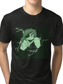 Virus Tri-blend T-Shirt