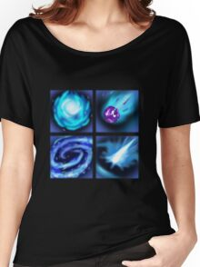 Veigar's Ability Icons Women's Relaxed Fit T-Shirt