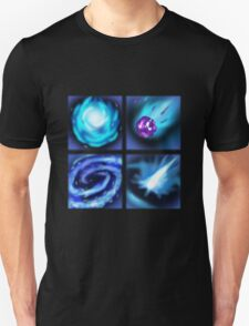 Veigar's Ability Icons Unisex T-Shirt