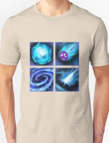 Veigar's Ability Icons T-Shirt