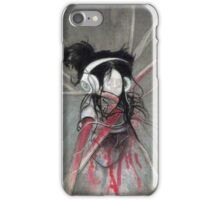 I love music iPhone Case/Skin