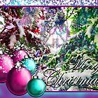 """Through Ornaments & Evergreens"" by Steve Farr"