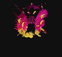 Sexy splatter Unisex T-Shirt