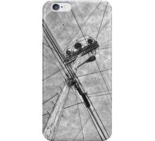 Phone Lines - iPhone Case iPhone Case/Skin