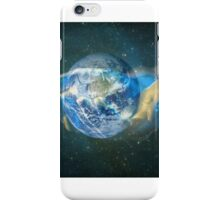 Heal the World iPhone Case/Skin