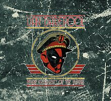 Dan Darepool: Insane Ninja-Merc of the Future (iPhone) by maclac