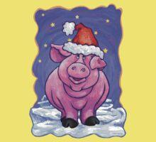 Animal Parade Pig Kids Clothes